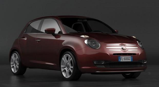 Nuevo Fiat 600, Podría Reemplazar al Punto