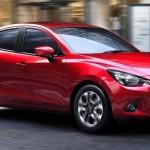 Nuevo Mazda2 2015