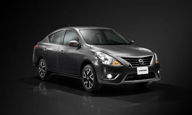 El nuevo Nissan Versa 2015 ya se encuentra disponible en Argentina