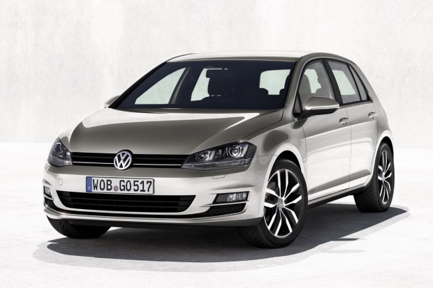 Volkswagen Golf VII, presentación oficial en Argentina