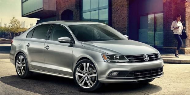 El Volkswagen Vento restyling 2015 ya se encuentra disponible en Argentina