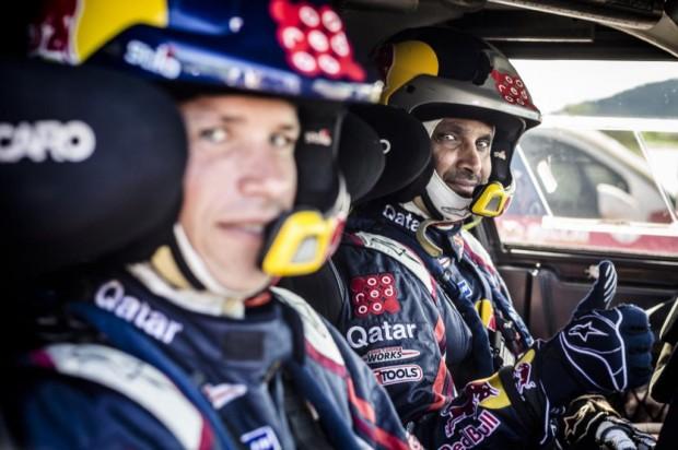 Dakar 2015, y Otro Triunfo de MINI