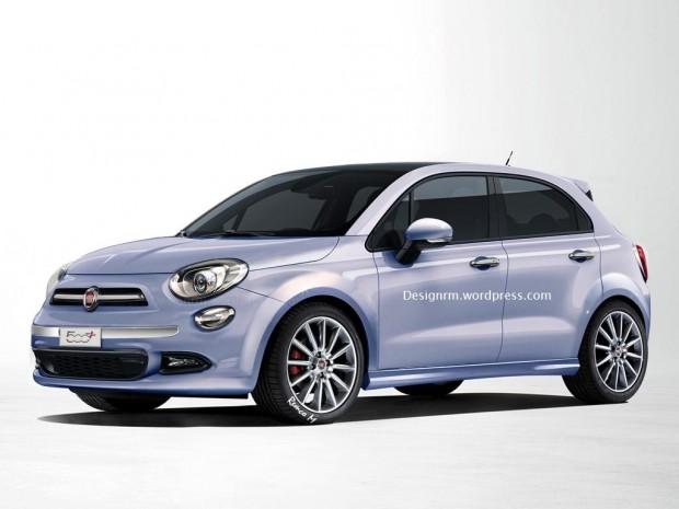Fiat 500 Plus, Reemplazo del Punto?