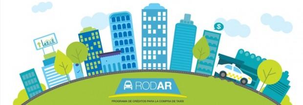 A Rodar, el programa de créditos para la compra de Taxis 0KM