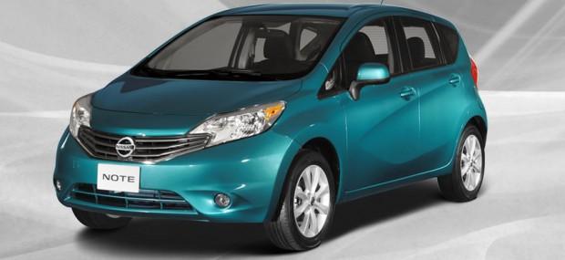 El nuevo Nissan Note ya se encuentra disponible en Argentina