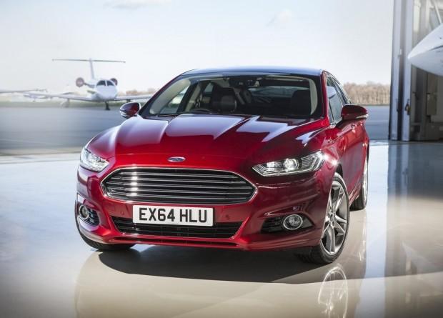 Nuevo Ford Mondeo 2015, lanzamiento oficial en Argentina